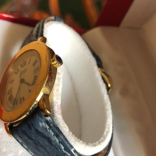 Cartier Cartier Ronde 33mm watch with a date Image 4