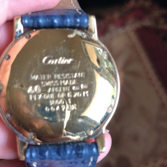 Cartier Cartier Ronde 33mm watch with a date Image 5