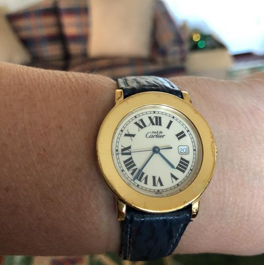 Cartier Cartier Ronde 33mm watch with a date Image 7