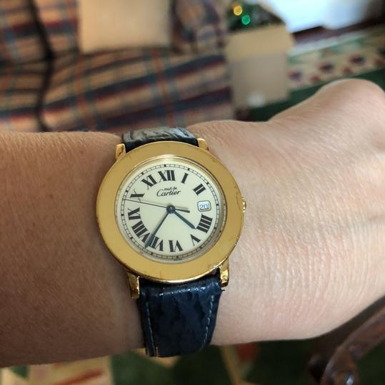 Cartier Cartier Ronde 33mm watch with a date Image 8