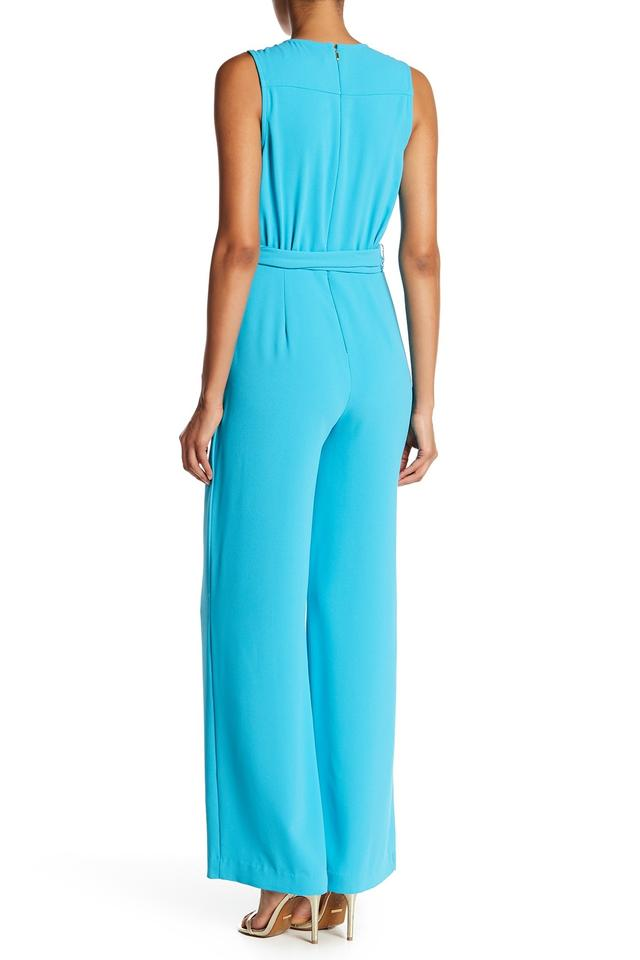 Tiger Sash Wide Skinny Lily Leg Crossover Romper Dip Turk Trina Belted Jumpsuit Igqw0a