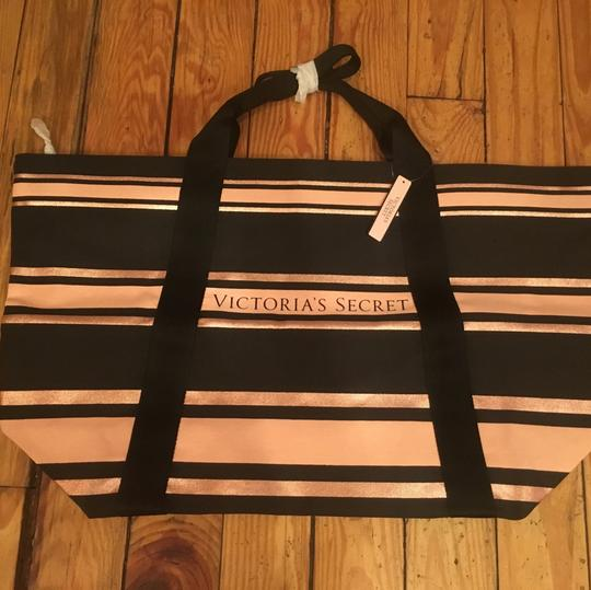 Victoria's Secret Tote in Pink Image 1