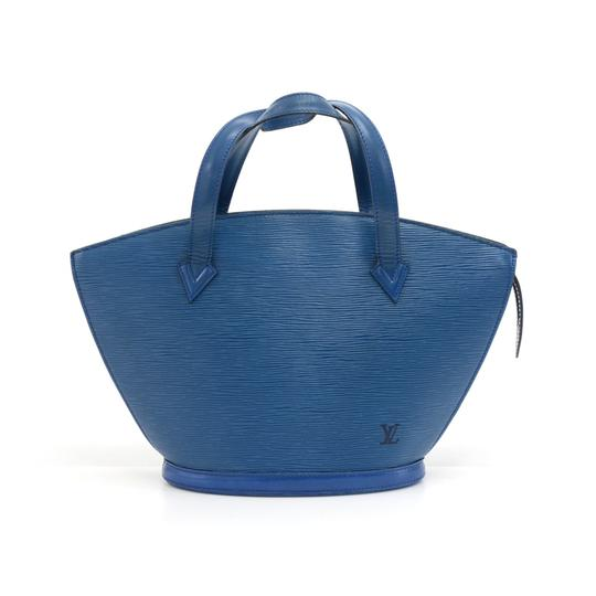 Preload https://img-static.tradesy.com/item/23818091/louis-vuitton-saint-jacques-epi-blue-leather-shoulder-bag-0-0-540-540.jpg