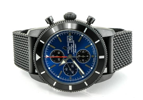 Breitling Superocean Limited Edition to 300 pcs. Watch