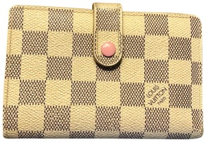 Louis Vuitton French Kiss Lock Wallet