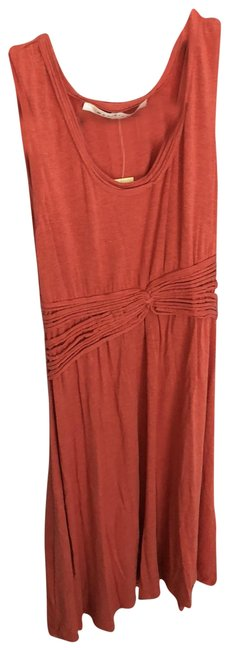 Max Studio short dress Red on Tradesy