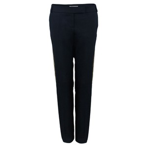 Chloé Trouser Pants Black