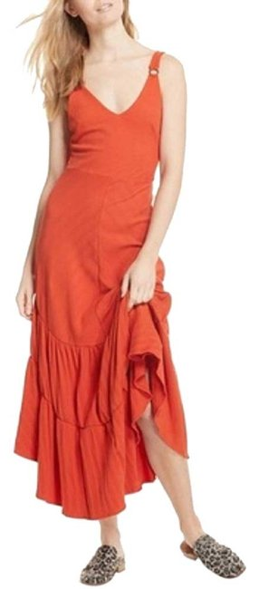 Preload https://img-static.tradesy.com/item/23818205/free-people-nwt-into-you-ribbed-long-casual-maxi-dress-size-2-xs-0-3-650-650.jpg