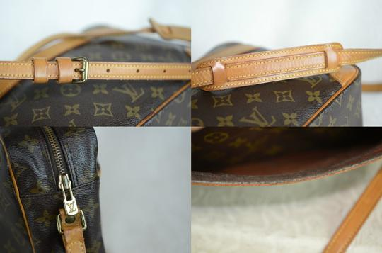 Louis Vuitton Trocadero Monogram Cross Body Bag