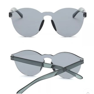 Xquisite by DESIGN HD RIMLESS SUNGLASSES