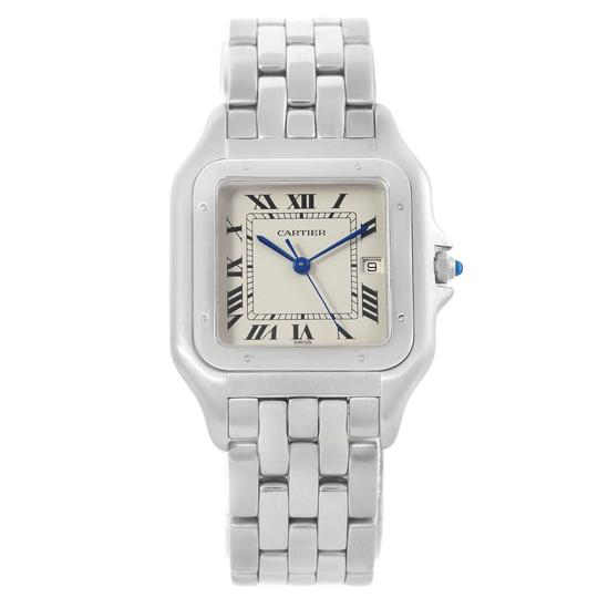 Cartier Cartier Panthere Jumbo Stainless Steel Unisex Watch W25032P5