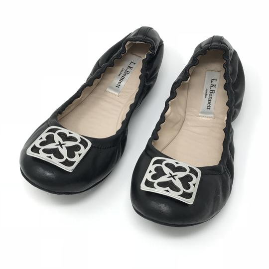 Preload https://img-static.tradesy.com/item/23818331/lk-bennett-black-roset-ballet-flats-size-us-55-regular-m-b-0-0-540-540.jpg