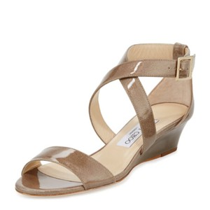 Jimmy Choo Sand Sandals