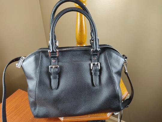 Michael Kors Satchel in black New with tags Image 1