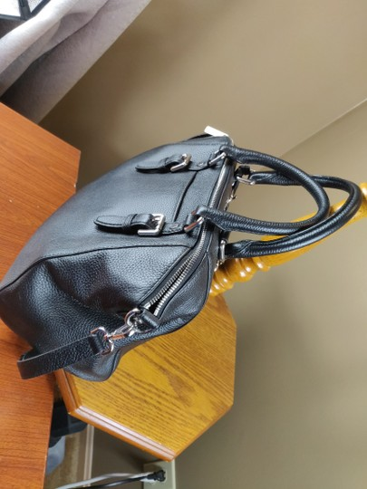 Michael Kors Satchel in black New with tags Image 2