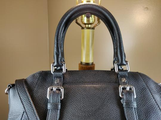 Michael Kors Satchel in black New with tags Image 3