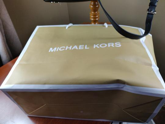 Michael Kors Satchel in black New with tags Image 4