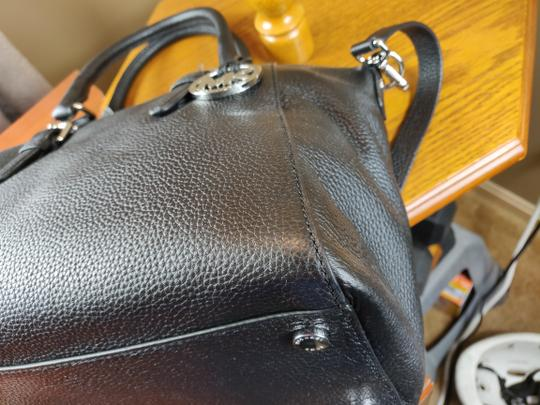 Michael Kors Satchel in black New with tags Image 6