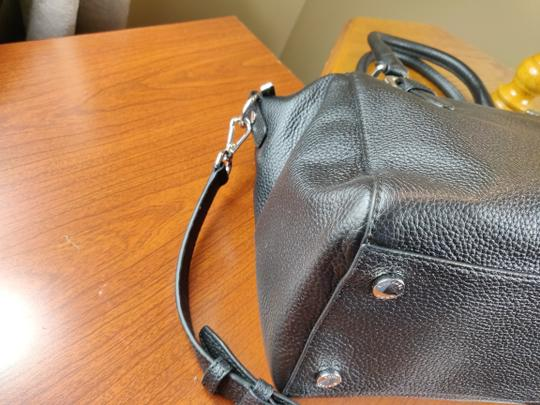 Michael Kors Satchel in black New with tags Image 7