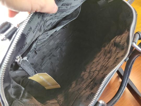 Michael Kors Satchel in black New with tags Image 8