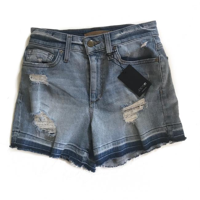 Preload https://img-static.tradesy.com/item/23818437/joe-s-jeans-blue-distressed-shorts-size-00-xxs-24-0-0-650-650.jpg