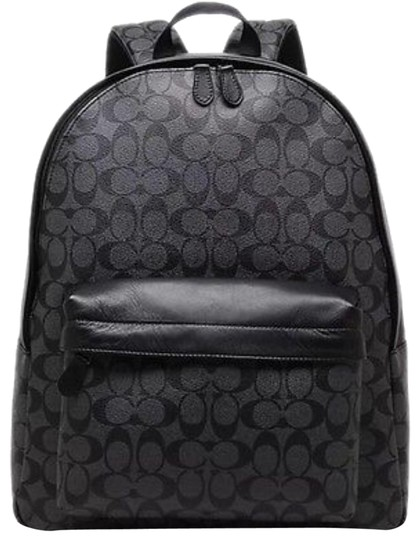 Preload https://img-static.tradesy.com/item/23818461/coach-limited-men-f71973-msrp-black-and-smoke-grey-coated-canvas-backpack-0-1-540-540.jpg