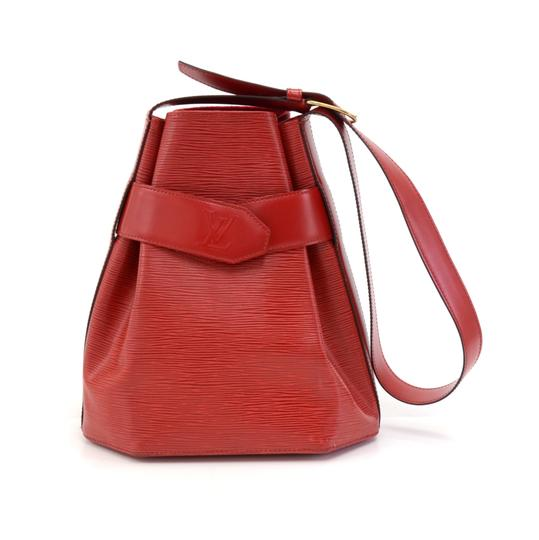 Preload https://item5.tradesy.com/images/louis-vuitton-sac-d-and-39epaule-vintage-pm-red-leather-shoulder-bag-23818489-0-0.jpg?width=440&height=440