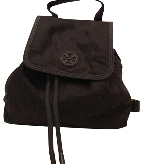 Preload https://img-static.tradesy.com/item/23818538/tory-burch-scout-black-nylon-backpack-0-1-540-540.jpg