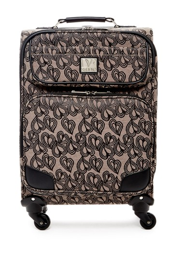 Preload https://img-static.tradesy.com/item/23818667/diane-von-furstenberg-saluti-19-hardside-suitcase-luggage-carry-on-blackgold-abs-weekendtravel-bag-0-0-540-540.jpg