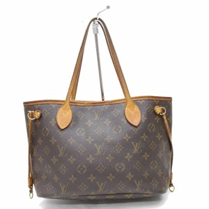 Louis Vuitton Neverfull Gm Neverfull Mm Damier Special Tote in Brown