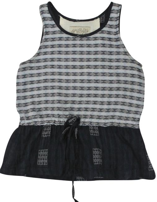 Preload https://item4.tradesy.com/images/ace-and-jig-blue-diamond-surf-tank-blouse-size-2-xs-23818753-0-1.jpg?width=400&height=650