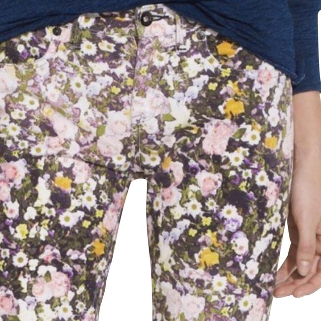 Preload https://item4.tradesy.com/images/madewell-floral-skinny-jeans-size-12-l-32-33-23818788-0-1.jpg?width=400&height=650