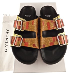 Givenchy Multi Sandals