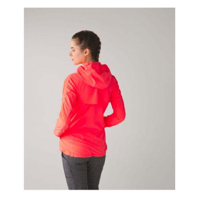 Lululemon Gather Me Slightly Jacket Very Light Flare