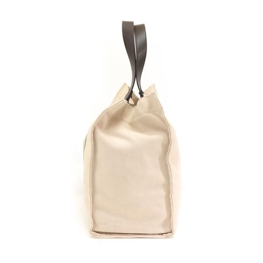 Anya Hindmarch Tote in White