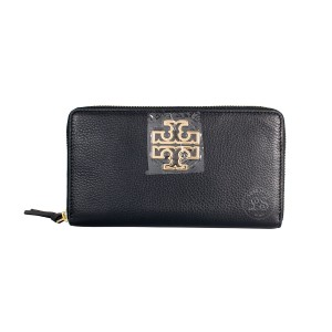 Tory Burch Britten Zip Continental Wallet
