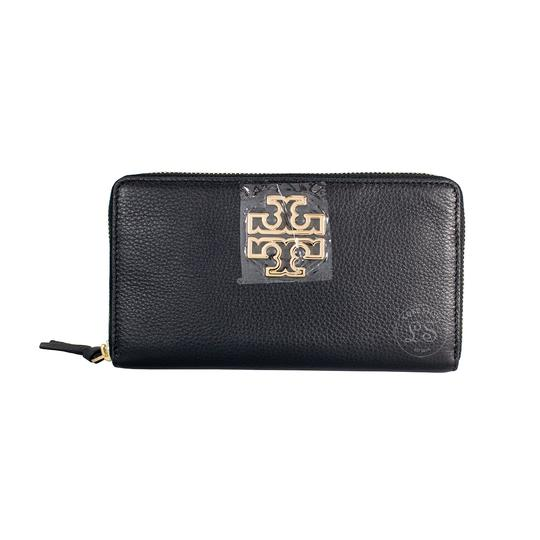 Preload https://img-static.tradesy.com/item/23819255/tory-burch-black-britten-zip-continental-wallet-0-0-540-540.jpg