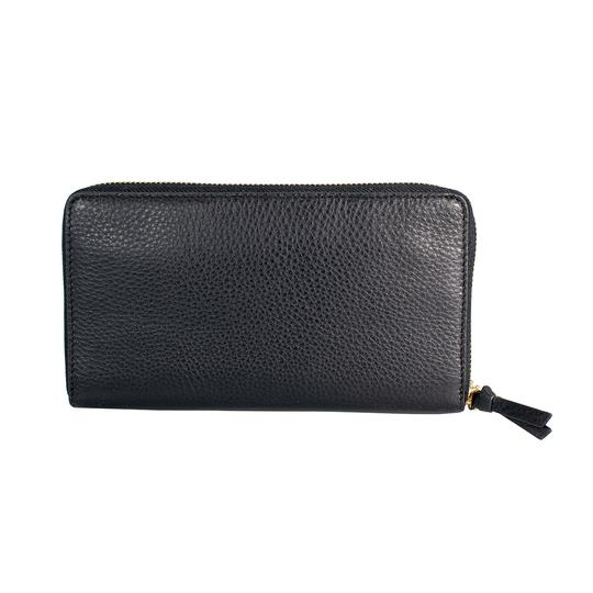 Tory Burch Britten Zip Continental Wallet Image 2