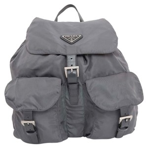 76f321b79f0 Prada Backpacks on Sale - Up to 70% off at Tradesy