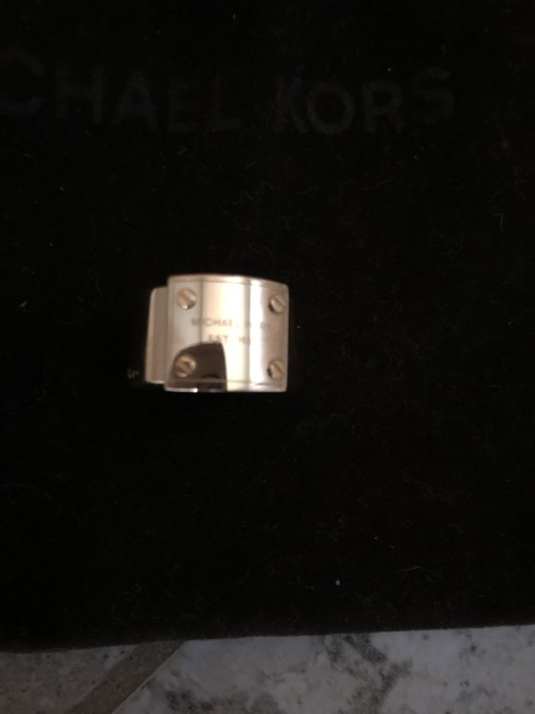 Item - 14k Gold Plated Womens Ring