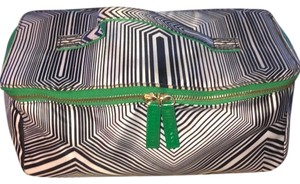 Sonia Kashuk Large nylon Makeup Cosmetic Bag