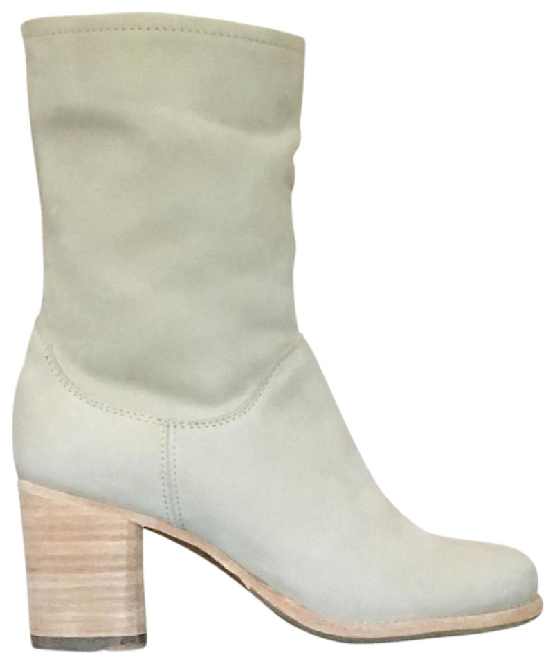 Boots Addie Frye Ivory Booties Mid t1qwXT