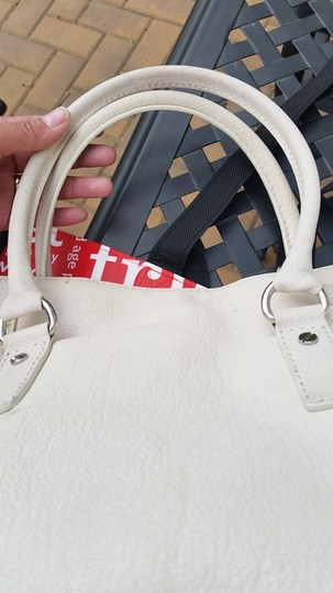Michael Kors Tote in Ivory