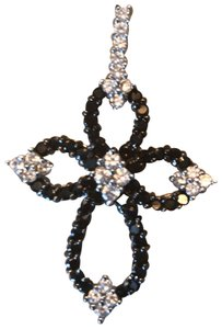 Other Cross Pendant (for necklace ) - new - crystal