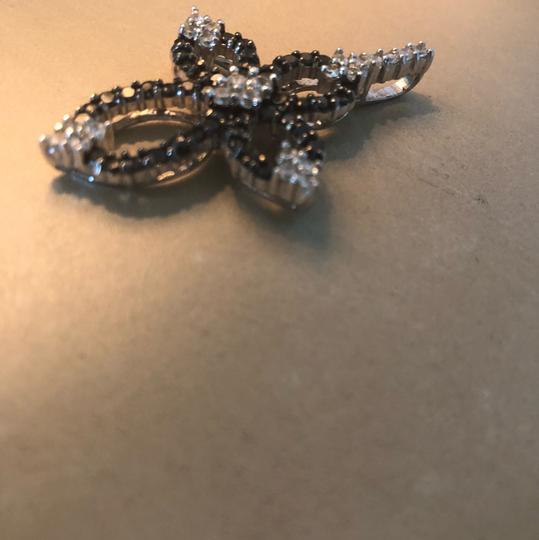 Other Cross Pendant (for necklace ) - new - crystal Image 1