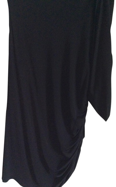 Item - Black For Day Or Night Tunic Size 14 (L)