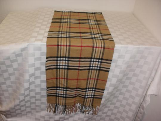 Other Beige Plaid Image 1