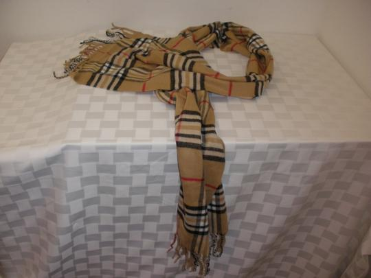Other Beige Plaid Image 2