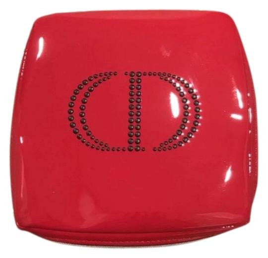Dior Jewelry Travel Bag red Travel Bag Image 0