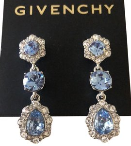 Givenchy Crystals Teardrops